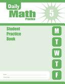 Daily Math Practice PDF