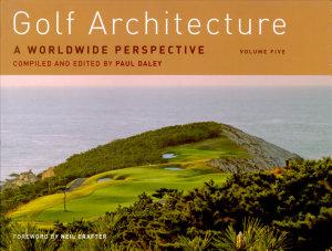 Golf Architecture  Vol V PDF