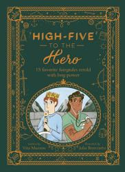 High Five To The Hero Book PDF