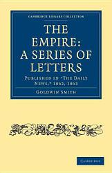 The Empire A Series Of Letters Book PDF