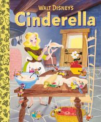 Walt Disney S Cinderella Little Golden Board Book Disney Classic  Book PDF