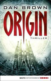 Origin: Thriller