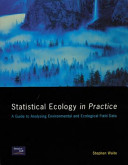 Statistical Ecology in Practice PDF