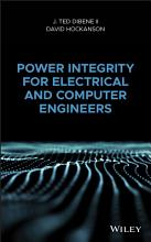 Power Integrity for Electrical and Computer Engineers PDF