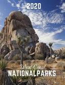 2020 West Coast National Parks PDF