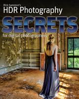 Rick Sammon s HDR Secrets for Digital Photographers PDF