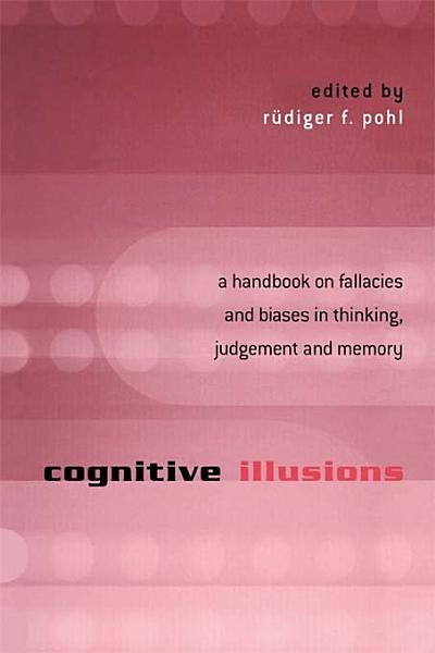Download Cognitive Illusions Book