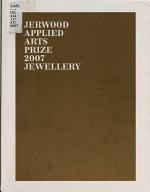 Jerwood Applied Arts Prize     PDF