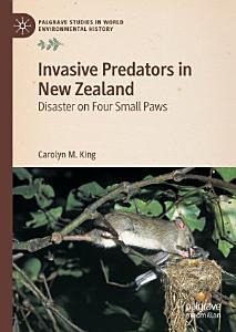 Invasive Predators in New Zealand