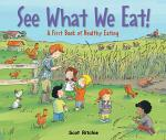 See What We Eat!