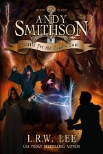 Battle for the Land's Soul (Book Seven)