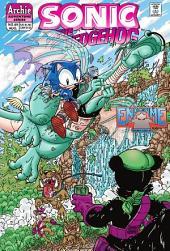 Sonic the Hedgehog #49