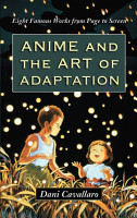 Anime and the Art of Adaptation PDF