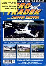AERO TRADER & CHOPPER SHOPPER, MAY 1996