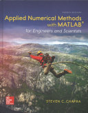 Applied Numerical Methods with MATLAB for Engineers and Scientists PDF