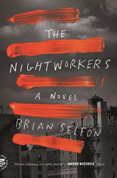 Download The Nightworkers Book