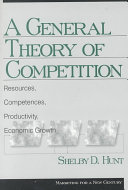 A General Theory of Competition