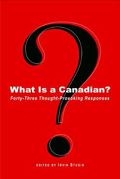What Is a Canadian  PDF