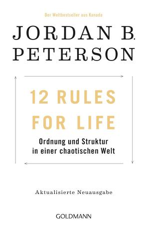 12 Rules For Life PDF