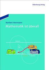Mathematik ist überall: Ausgabe 4