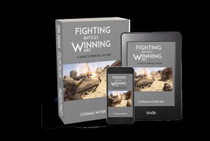 Fighting battles  winning wars