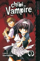 Chibi Vampire: Volume 3