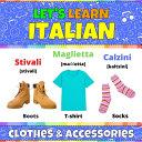 Let's Learn Italian
