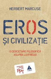 Eros și civilizație. O cercetare filosofică asupra lui Freud