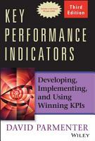 Key Performance Indicators PDF
