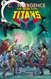Convergence: New Teen Titans (2015-) #2