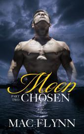 Moon Chosen #2 (BBW Werewolf Shifter Romance)