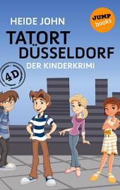4D - Tatort Düsseldorf: Der Kinderkrimi