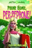 Phone Home  Persephone  PDF