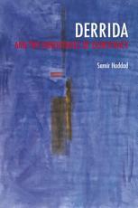 Derrida and the Inheritance of Democracy PDF
