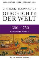 Geschichte der Welt 1350 1750 PDF