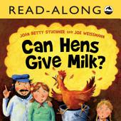 Can Hens Give Milk? Read-Along