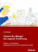Vitamin B 1tn1 1tn2 Mangel bei veganer Ern  hrung PDF