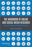 The Handbook of Online and Social Media Research PDF