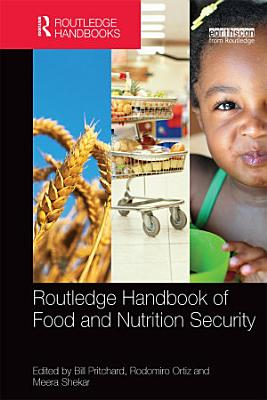 Routledge Handbook of Food and Nutrition Security PDF
