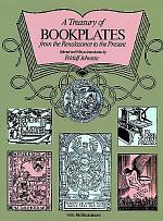 A Treasury of Bookplates from the Renaissance to the Present