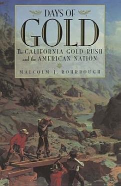 Days of Gold PDF