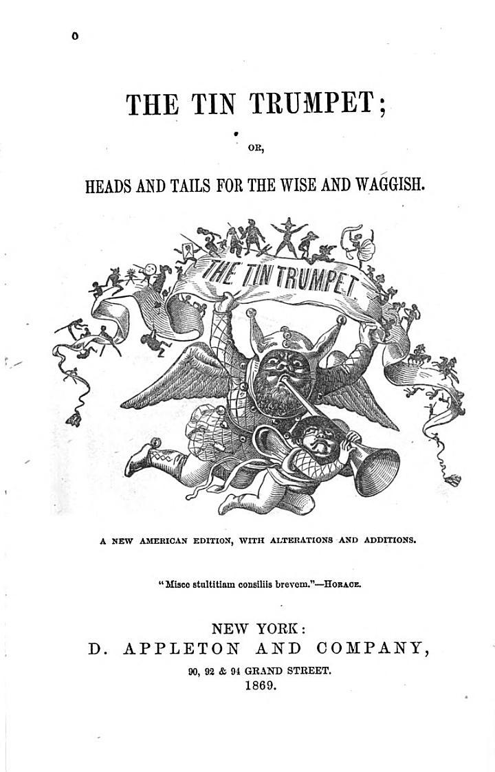 The Tin Trumpet