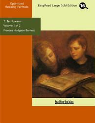 T Tembarom Book PDF