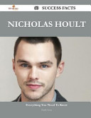Nicholas Hoult 60 Success Facts   Everything You Need to Know about Nicholas Hoult