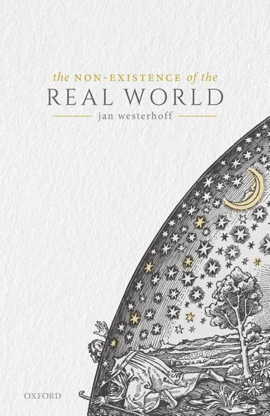Download The Non Existence of the Real World Book