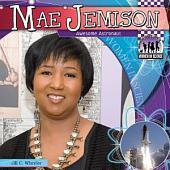 Mae Jemison: Awesome Astronaut