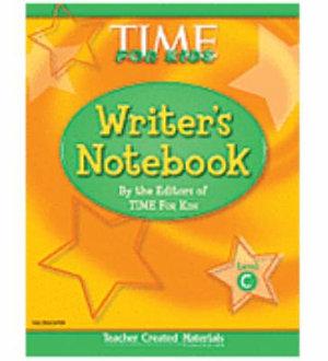 Writer s Notebook Lv C