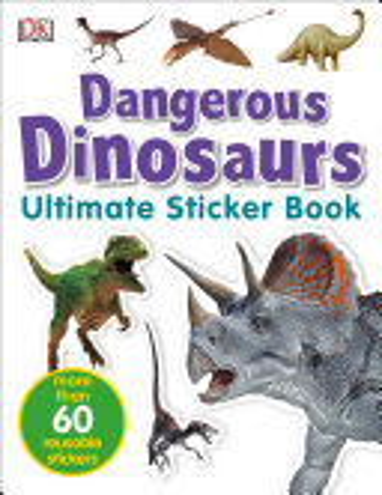 Dangerous Dinosaurs PDF