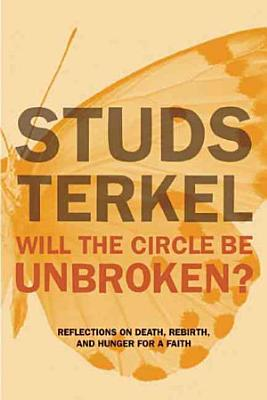 Will the Circle Be Unbroken  PDF