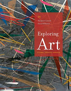Exploring Art  A Global  Thematic Approach PDF